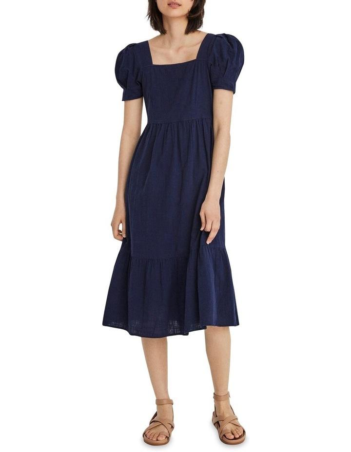 Idiris 2/4 Calf Dress image 1