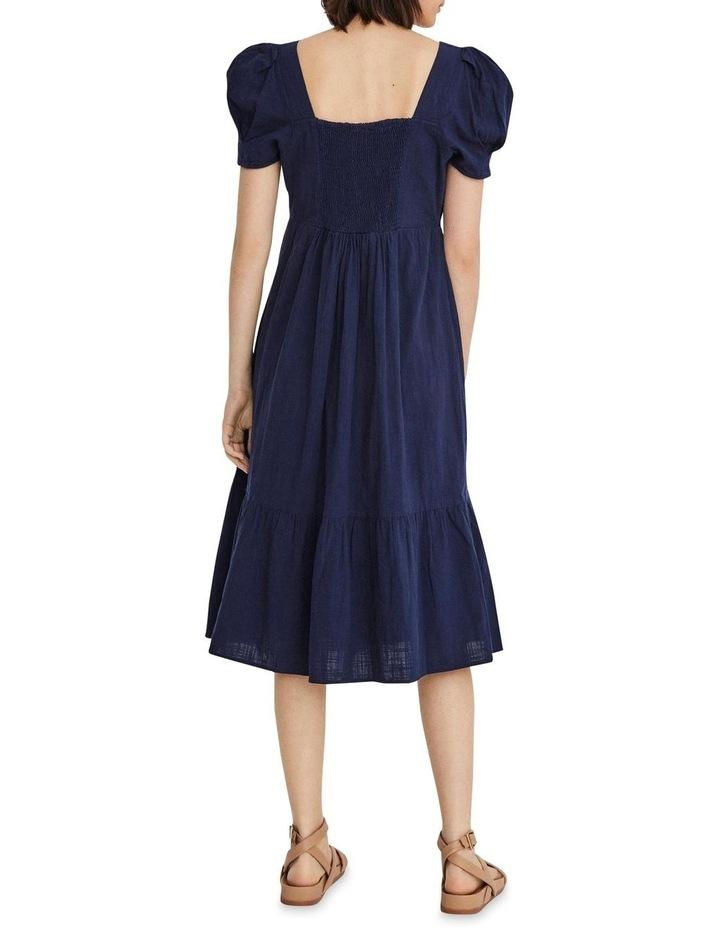 Idiris 2/4 Calf Dress image 2