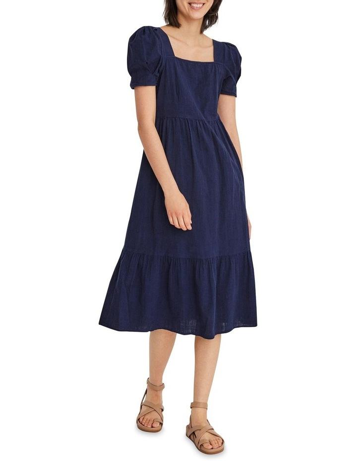 Idiris 2/4 Calf Dress image 3