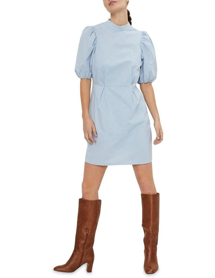 Otilde 2/4 Short Dress image 1