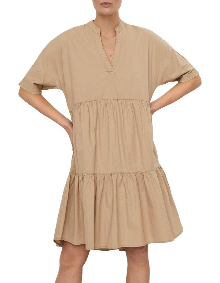 Sienna 2/4 Tiered Dress image 1