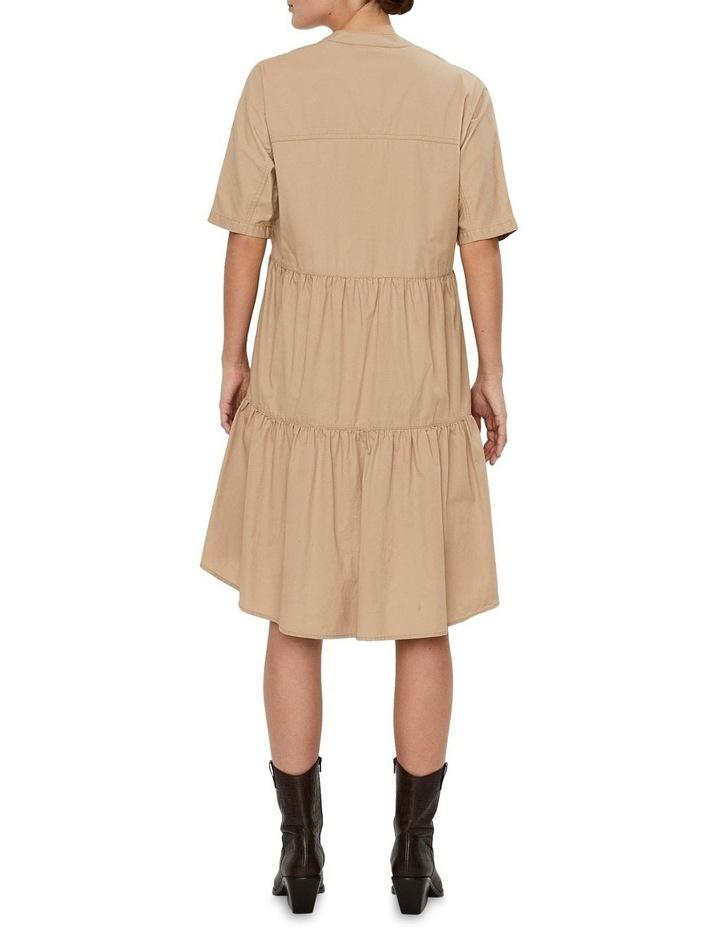 Sienna 2/4 Tiered Dress image 2