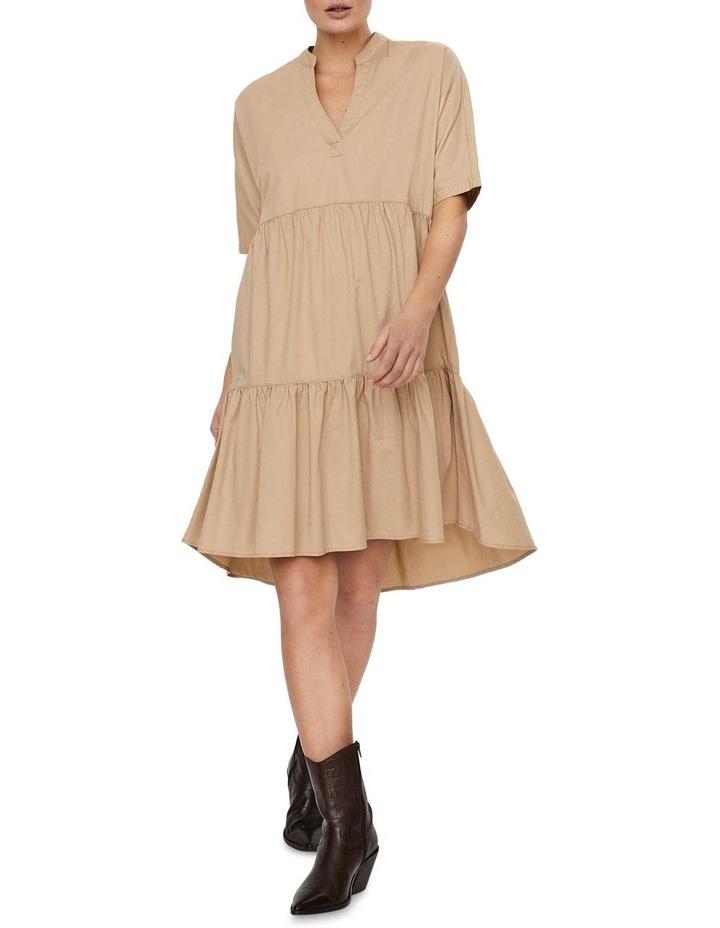 Sienna 2/4 Tiered Dress image 3
