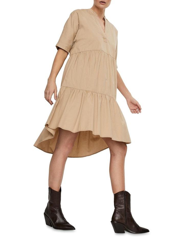 Sienna 2/4 Tiered Dress image 5