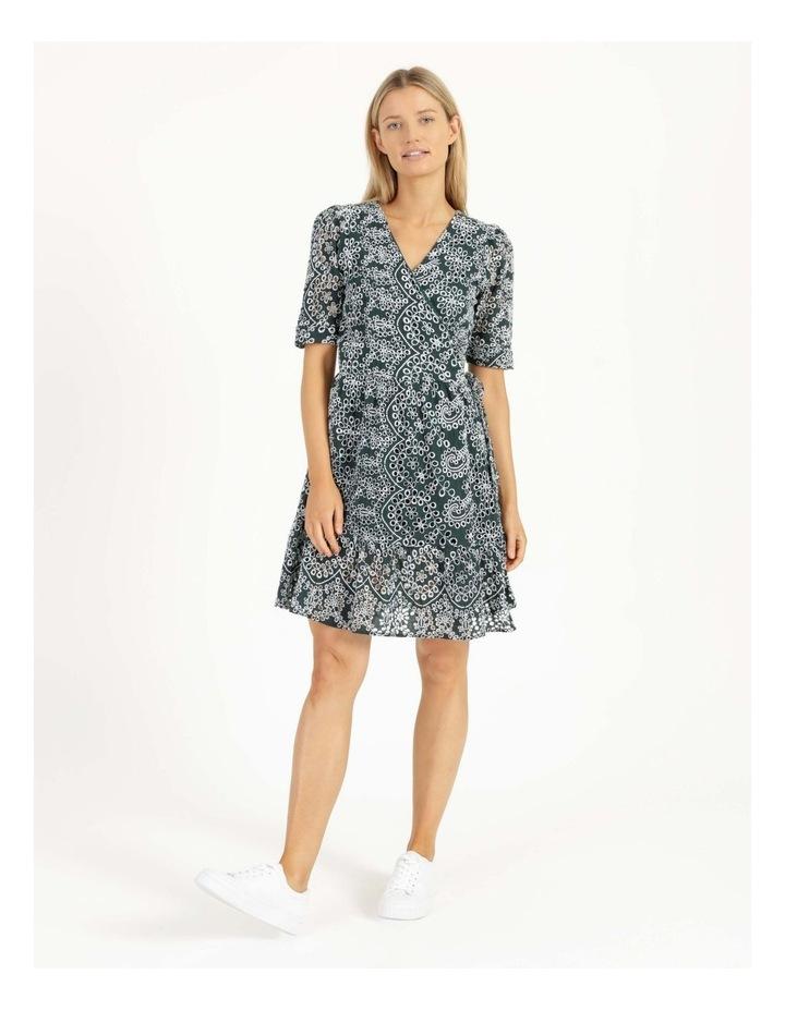 Rola 2/4 Wrap Dress image 1