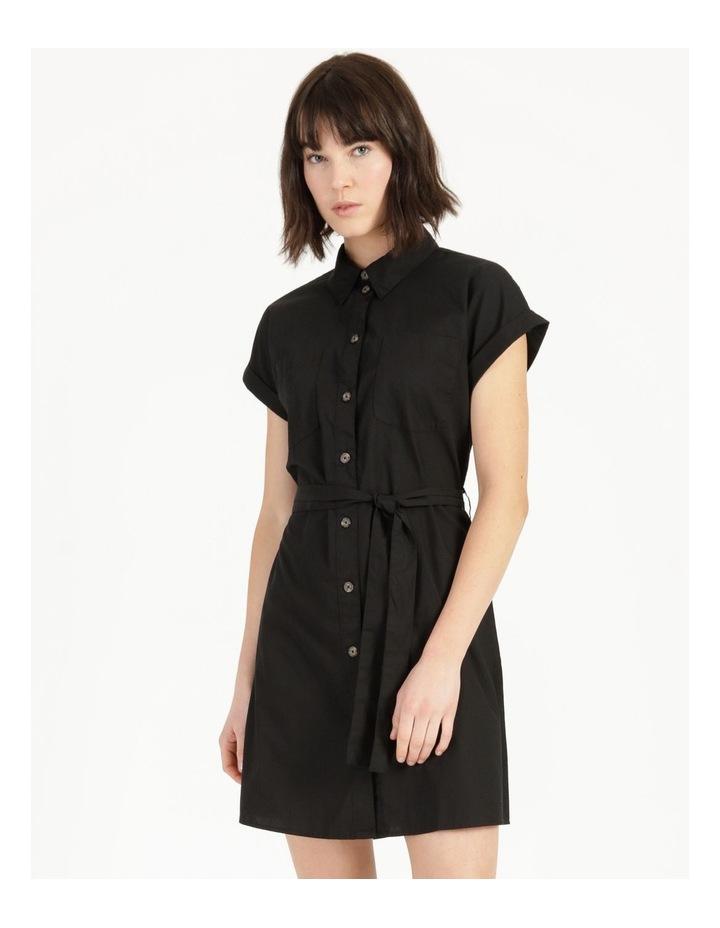 Charlotte Shirt Dress image 4