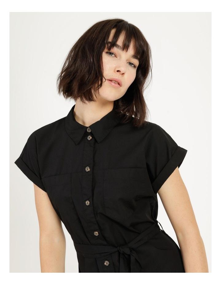 Charlotte Shirt Dress image 6