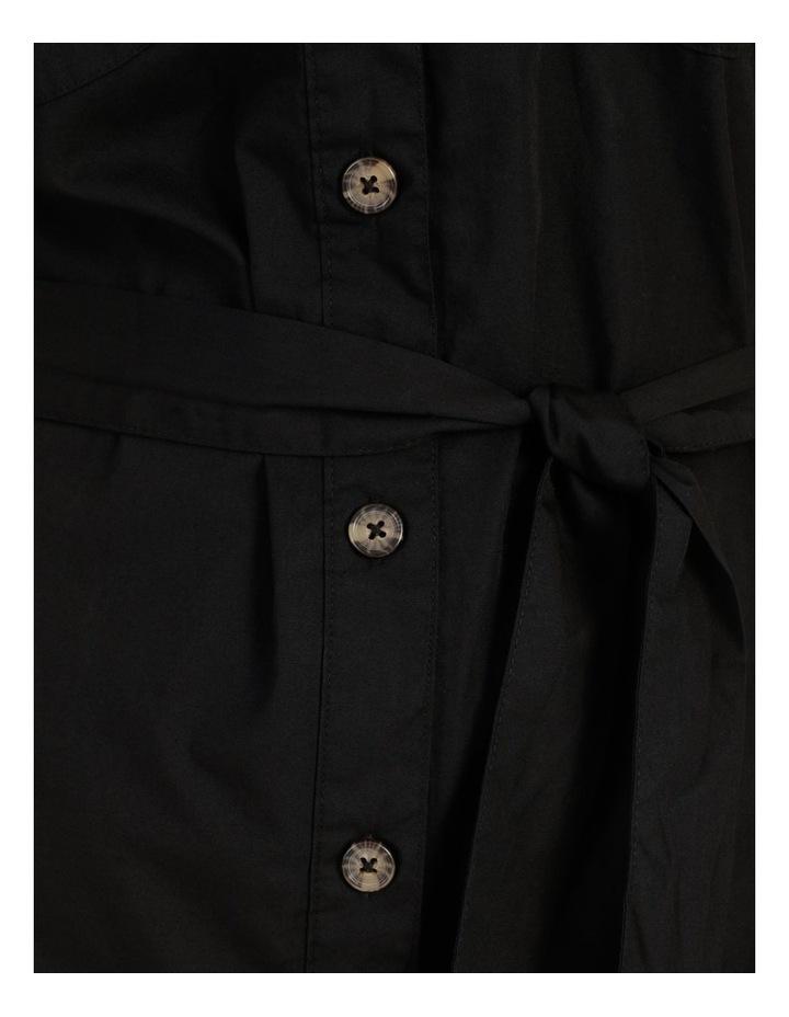 Charlotte Shirt Dress image 7