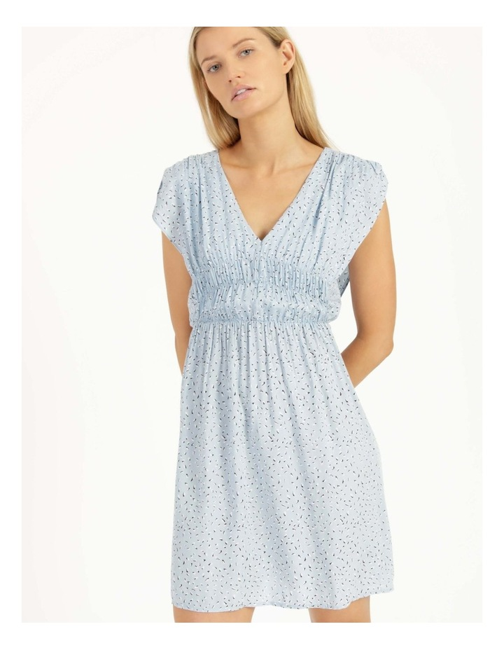 Pam Short Dress image 2