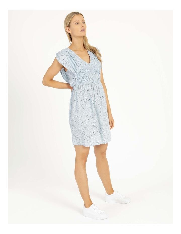 Pam Short Dress image 3