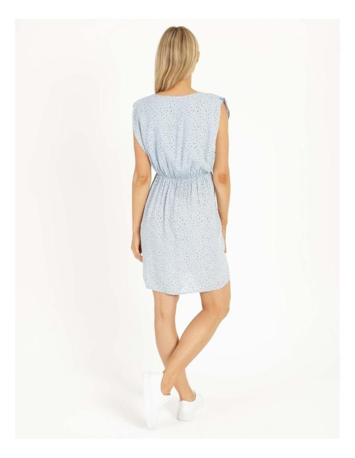 Pam Short Dress image 5