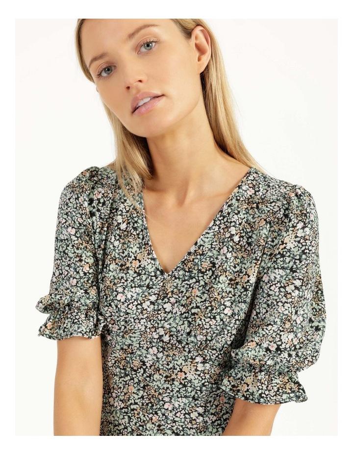 Neel 2/4 Short Dress image 1