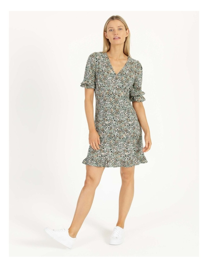 Neel 2/4 Short Dress image 2