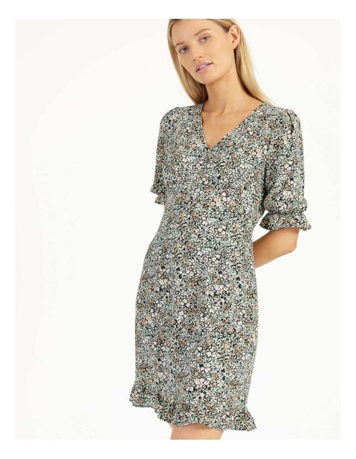 Neel 2/4 Short Dress image 3