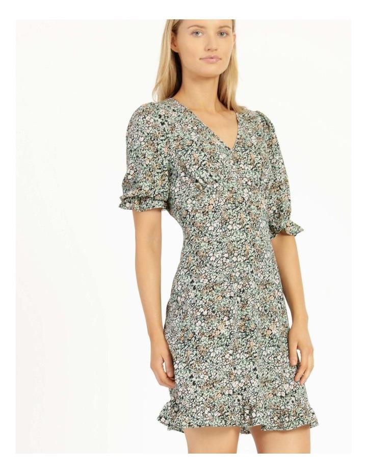 Neel 2/4 Short Dress image 4