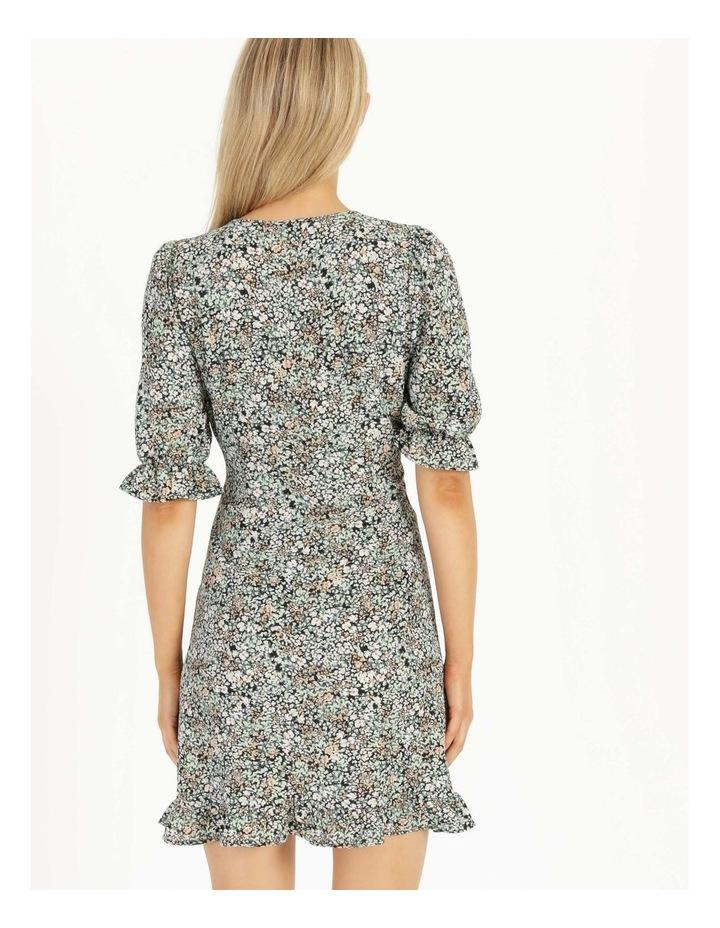 Neel 2/4 Short Dress image 5