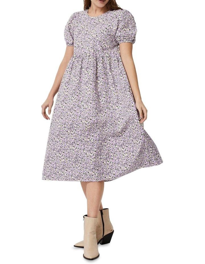 Kimmie 2/4 Calf Dress image 3