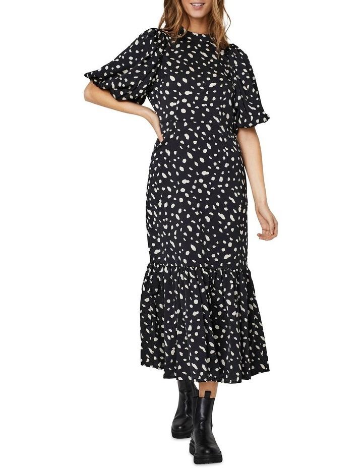 Calina 2/4 Puff Dress image 1