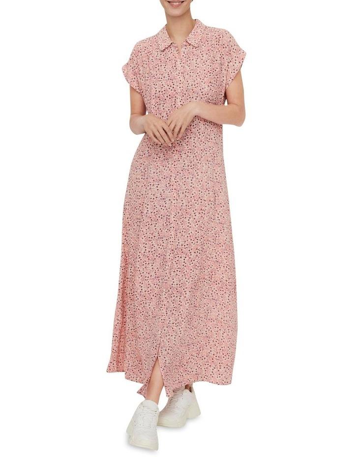Hollo Ankle Shirt Dress image 1