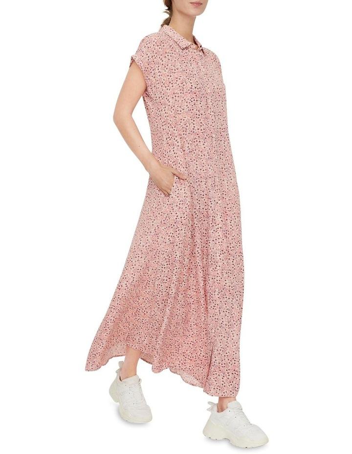 Hollo Ankle Shirt Dress image 3