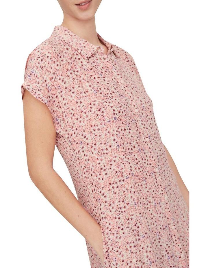Hollo Ankle Shirt Dress image 4