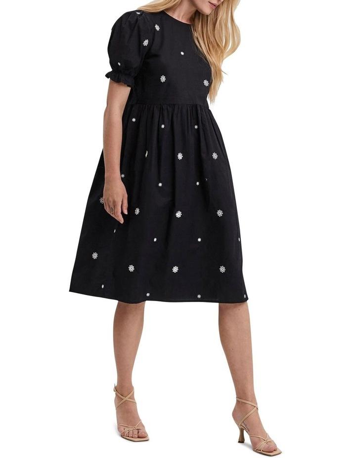 Aba 2/4 Dress image 3