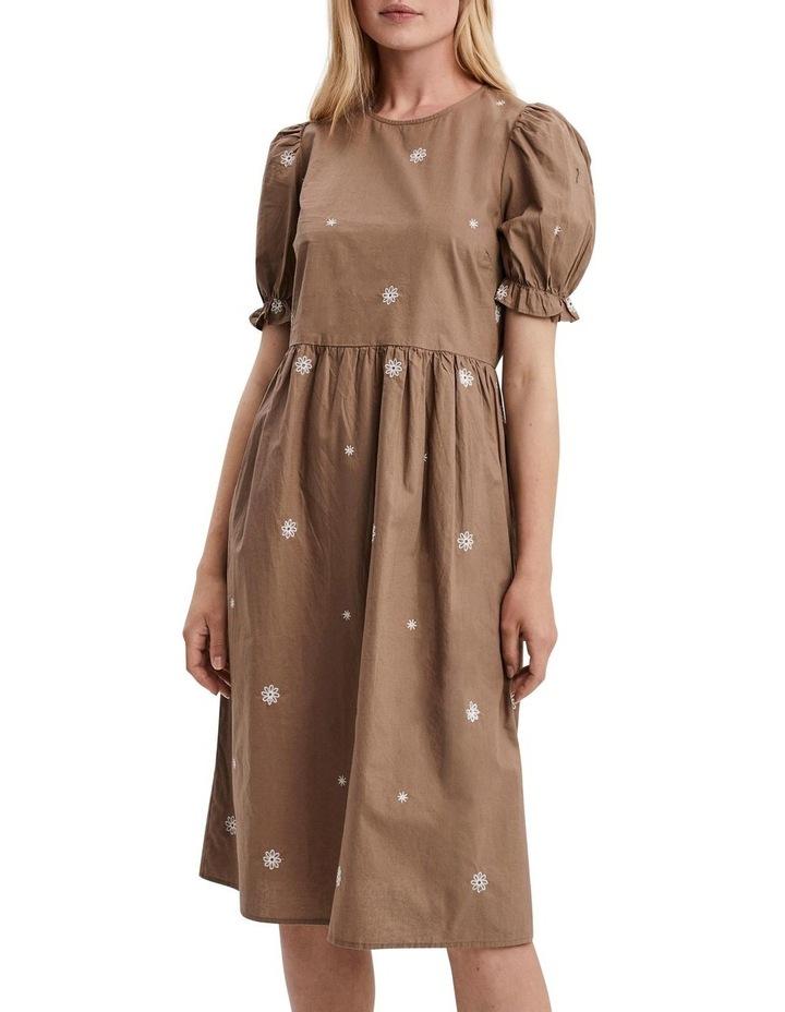 Aba 2/4 Dress image 1