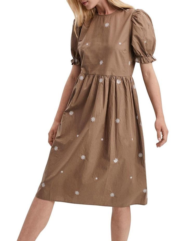 Aba 2/4 Dress image 4