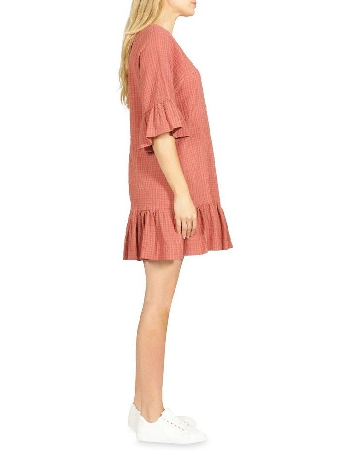 Sage Dress image 2