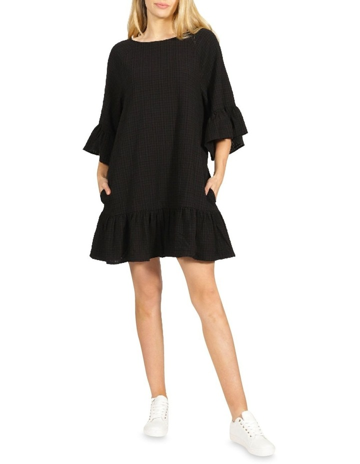 Sage Dress image 1