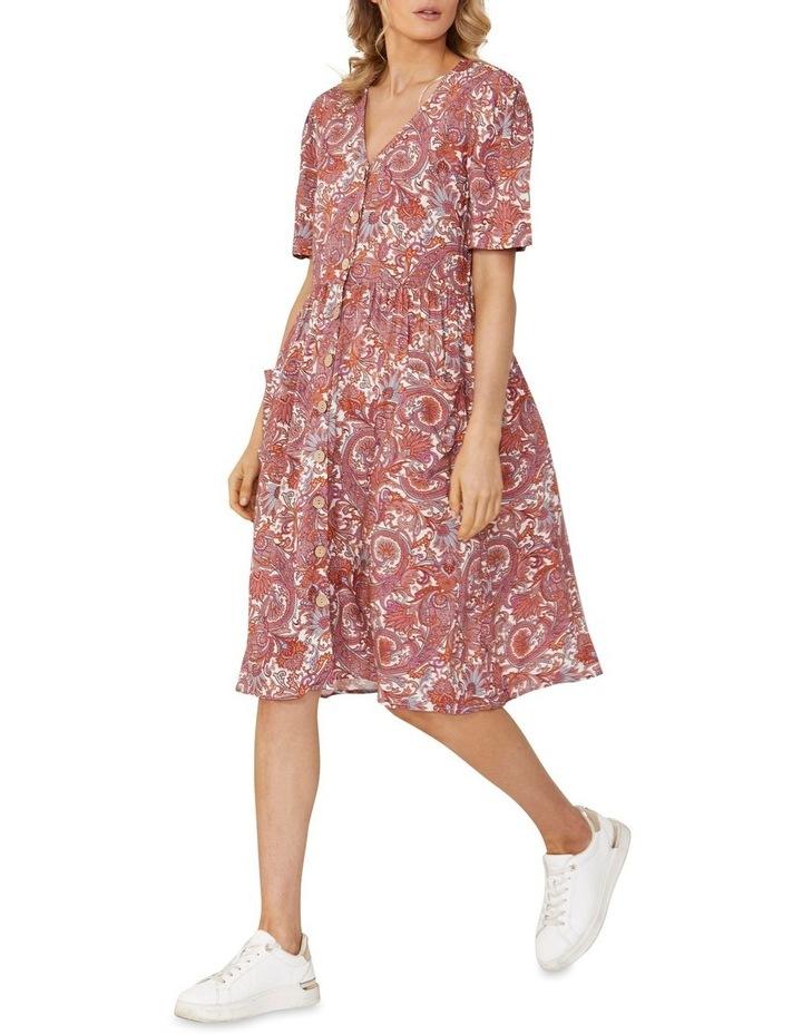 Raina Dress image 1