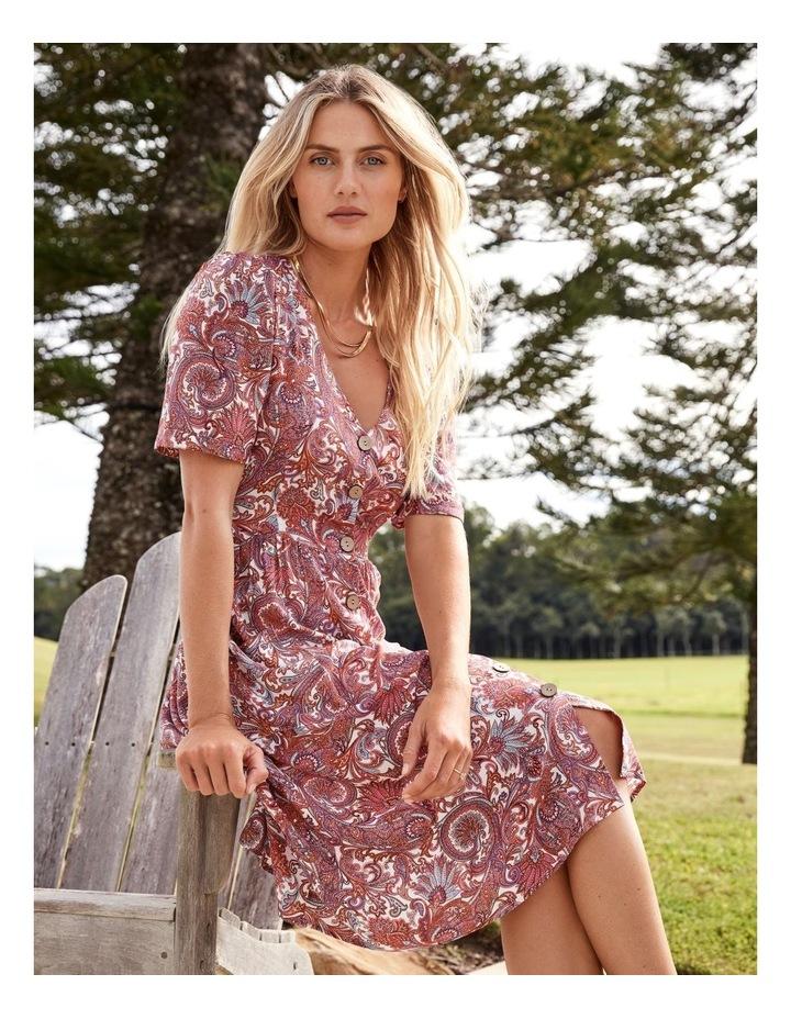 Raina Dress image 2