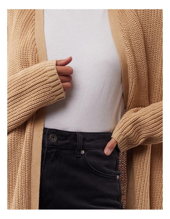 Everyday Knit Cardi image 3