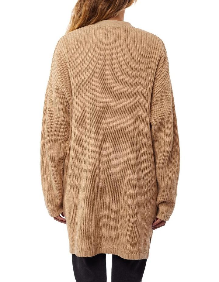 Everyday Knit Cardi image 5