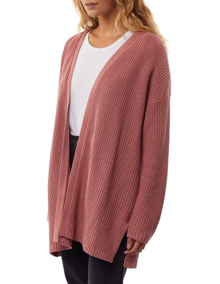 Everyday Knit Cardi image 2