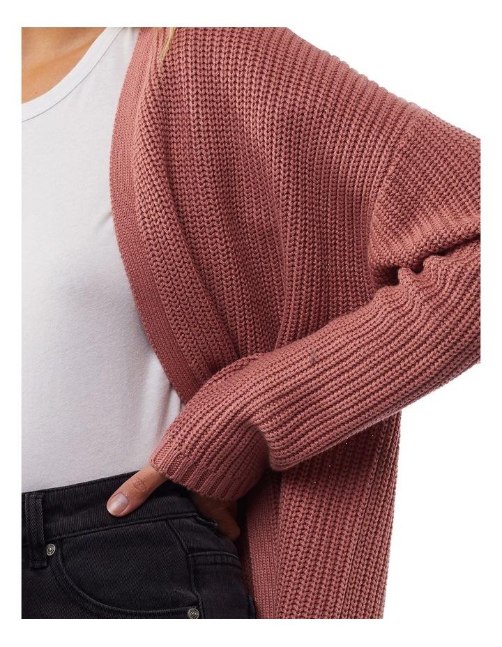 Everyday Knit Cardi image 4