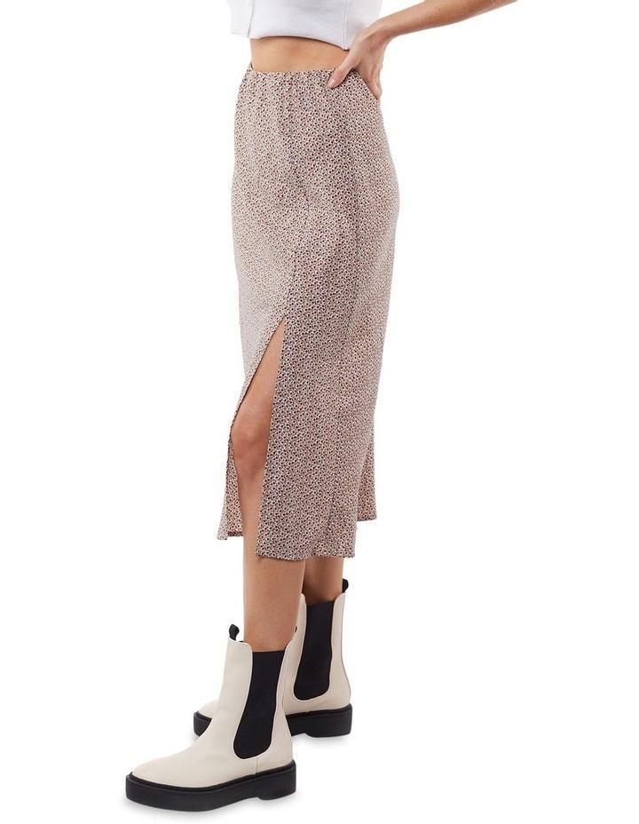 Floret Midi Skirt image 1