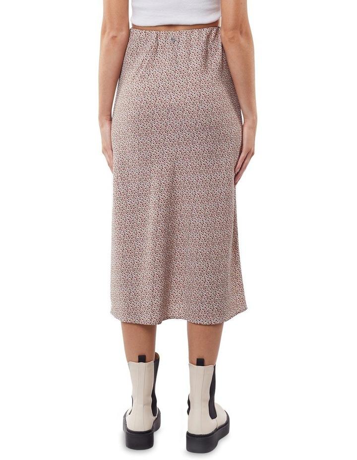 Floret Midi Skirt image 2