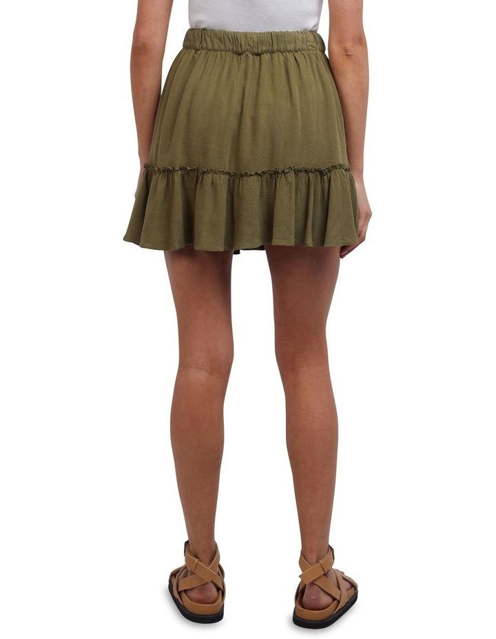 Savanna Washed Skirt image 2