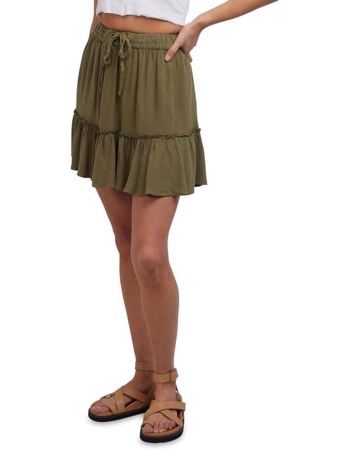 Savanna Washed Skirt image 3
