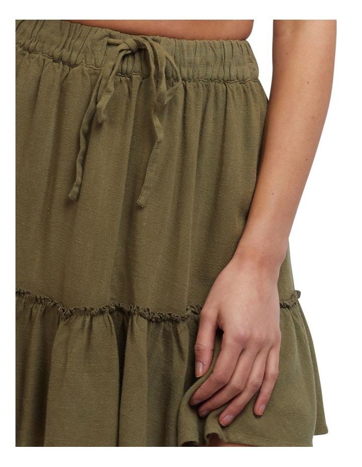 Savanna Washed Skirt image 4