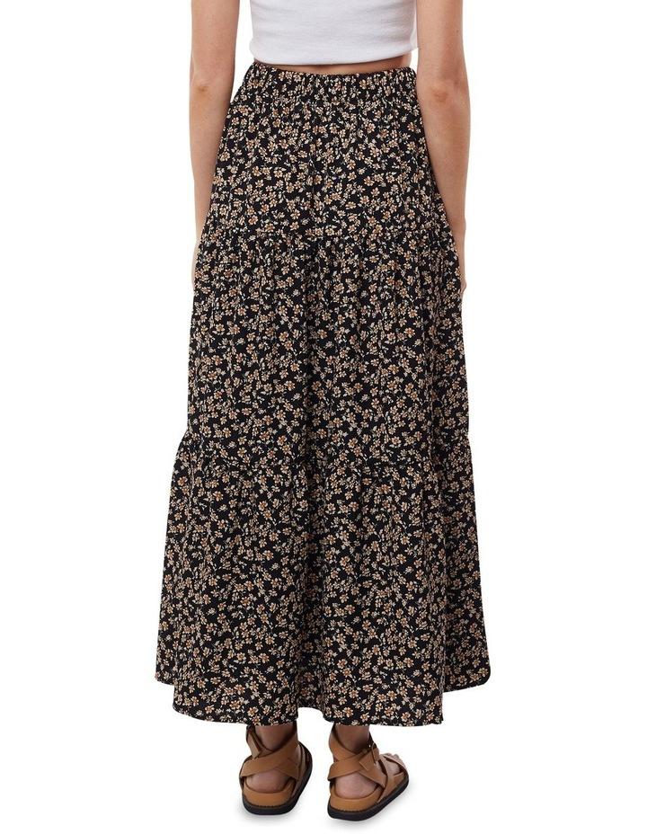 Kali Maxi Skirt image 2