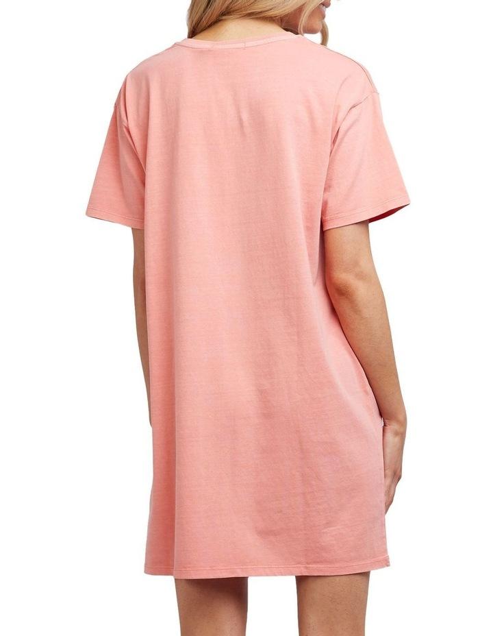 Essential Eve Tee Dress image 2