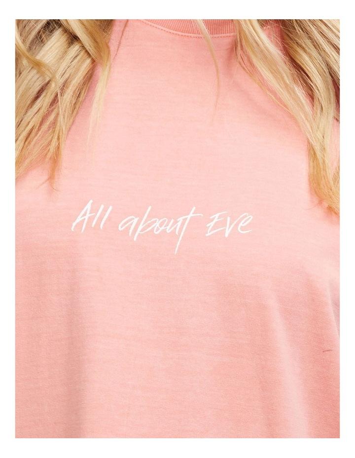 Essential Eve Tee Dress image 4