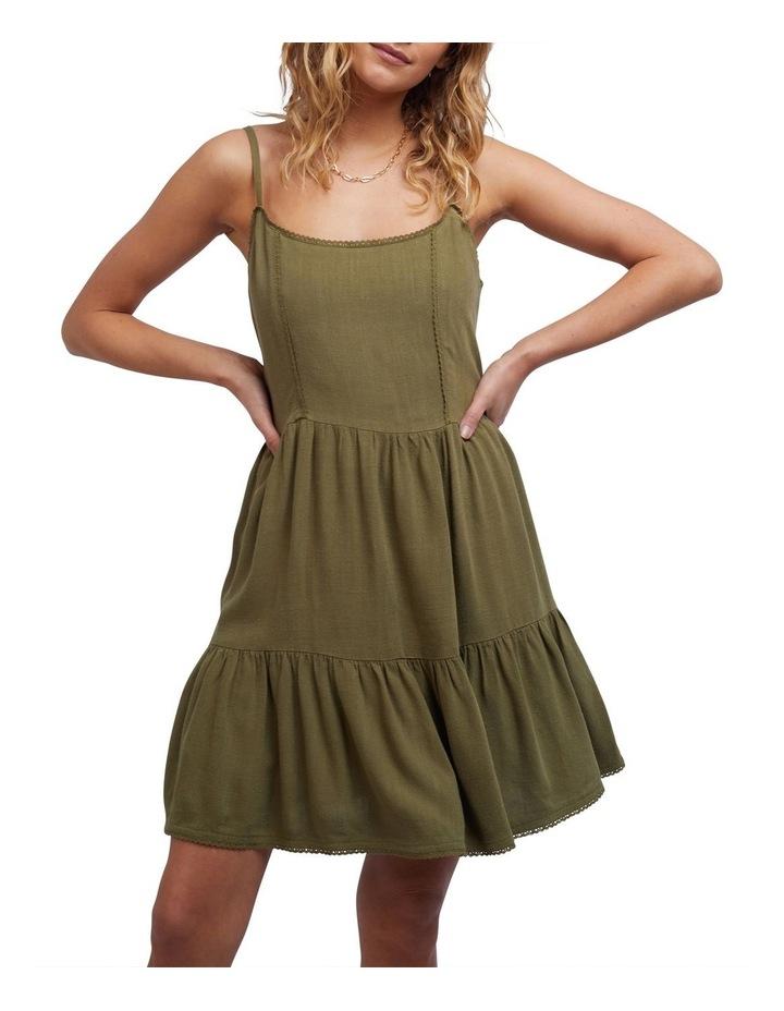Savanna Washed Dress image 1