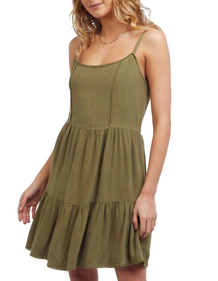 Savanna Washed Dress image 3