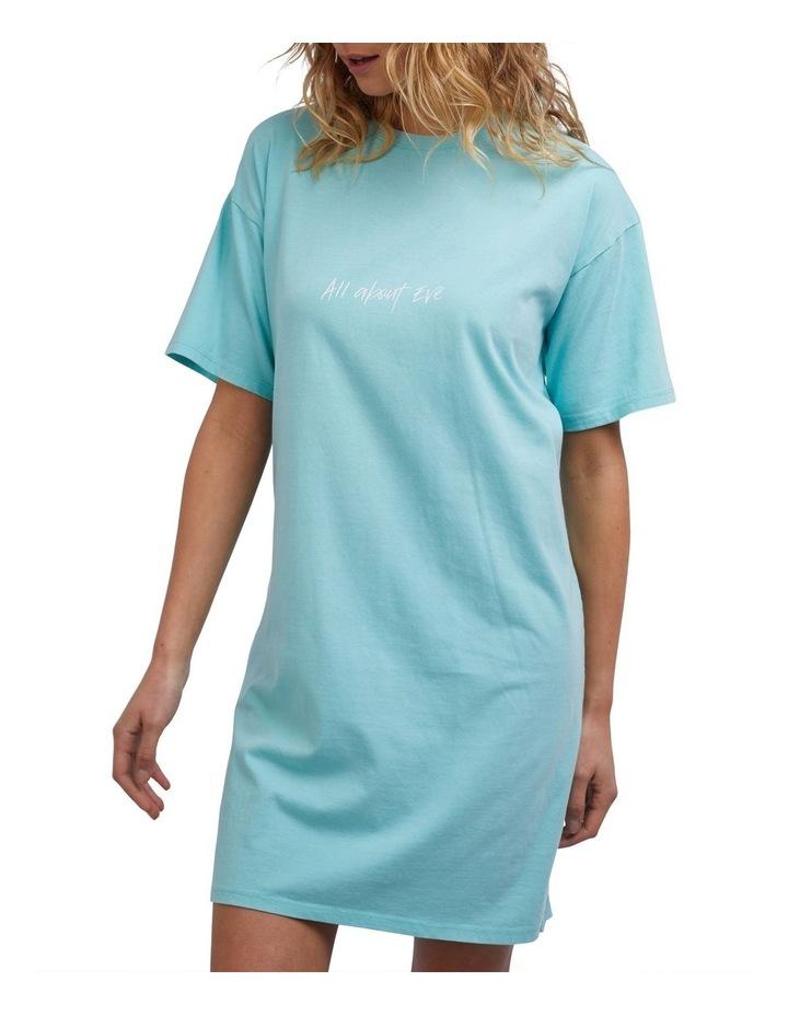 Essential Eve Tee Dress image 1