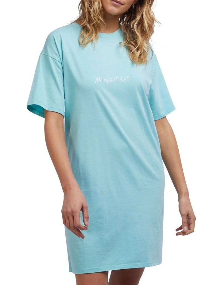 Essential Eve Tee Dress image 3