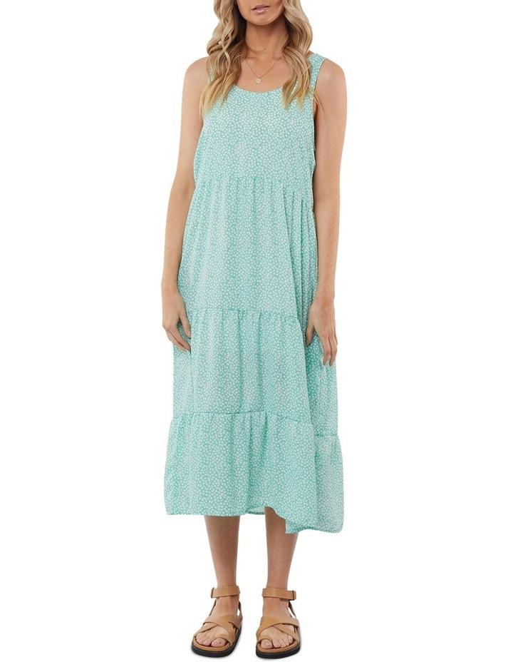 Thea Midi Dress image 1