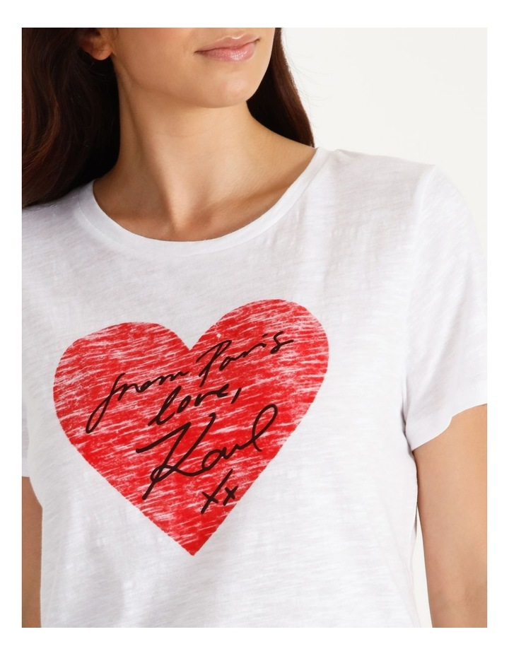 Heart Tee image 4